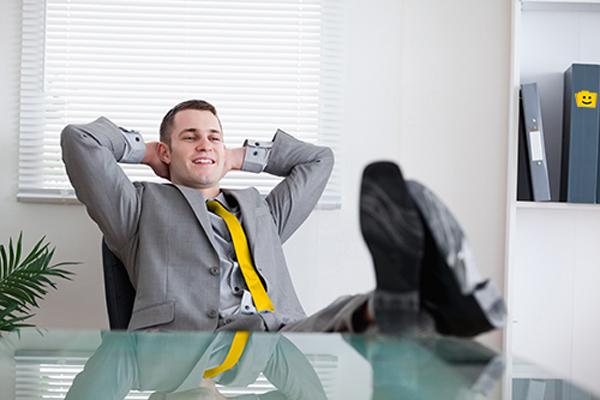Mãi giữ tư duy làm thuê, khởi nghiệp ăn chắc thất bại