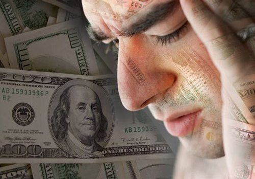 Bạn là chủ nhân hay nô lệ của tiền bạc?