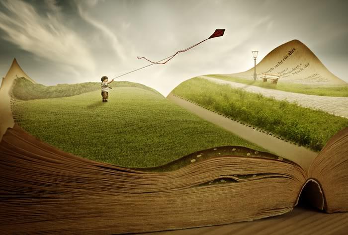 Cuộc sống là một câu chuyện, hãy khiến câu chuyện của bạn bán chạy nhất.