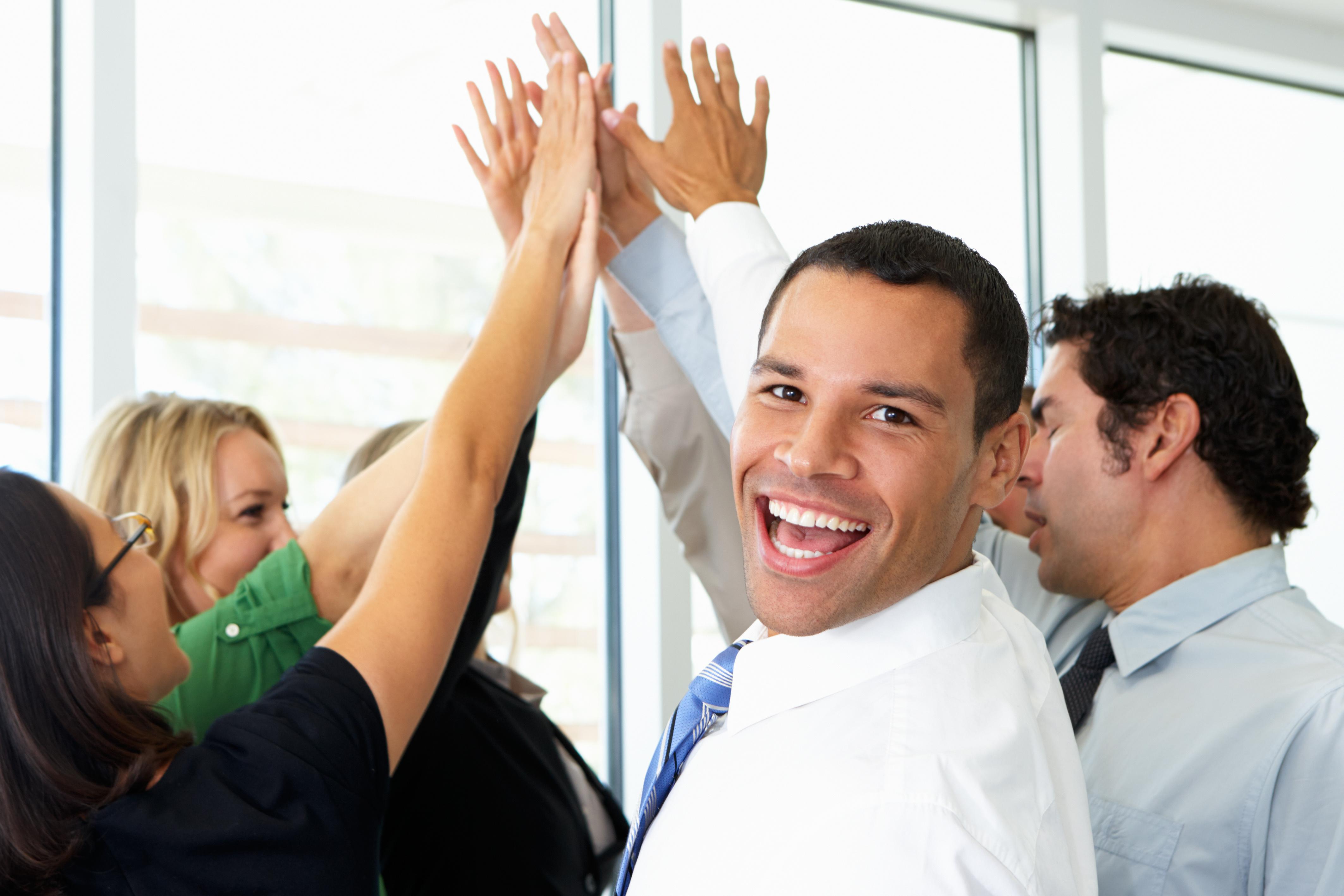 xây dựng đội nhóm kinh doanh