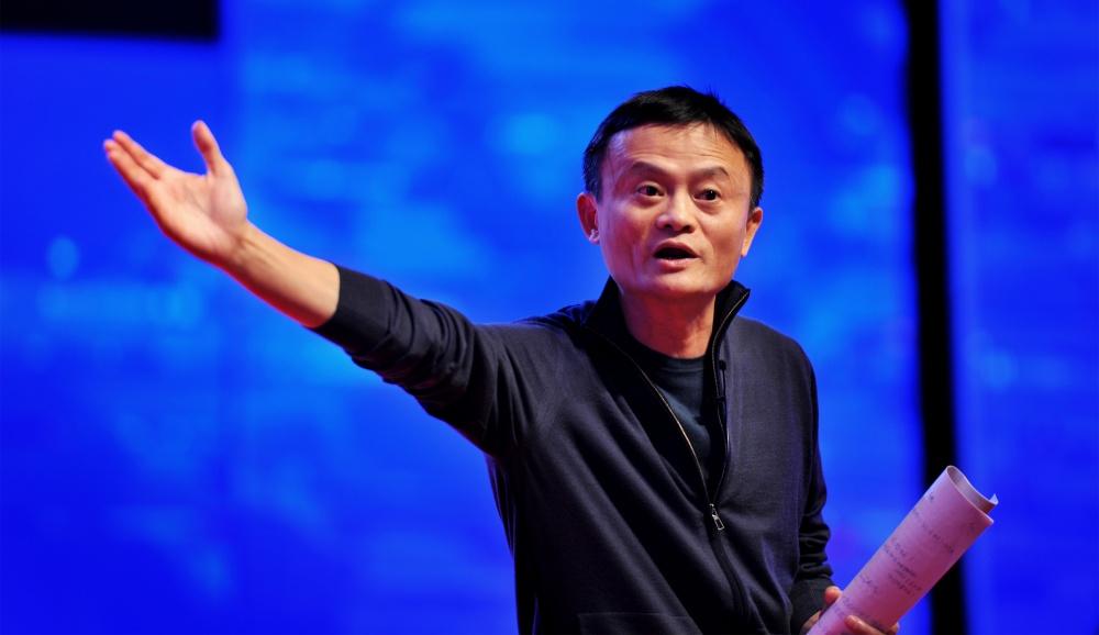 Triết lý dẫn Alibaba đến thành công