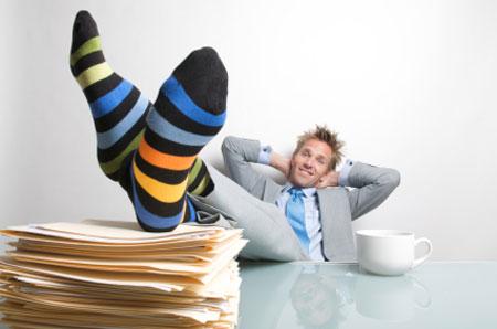 """Có ích kỷ quá không khi chỉ cố tìm 1 công việc """"ổn định'""""?"""