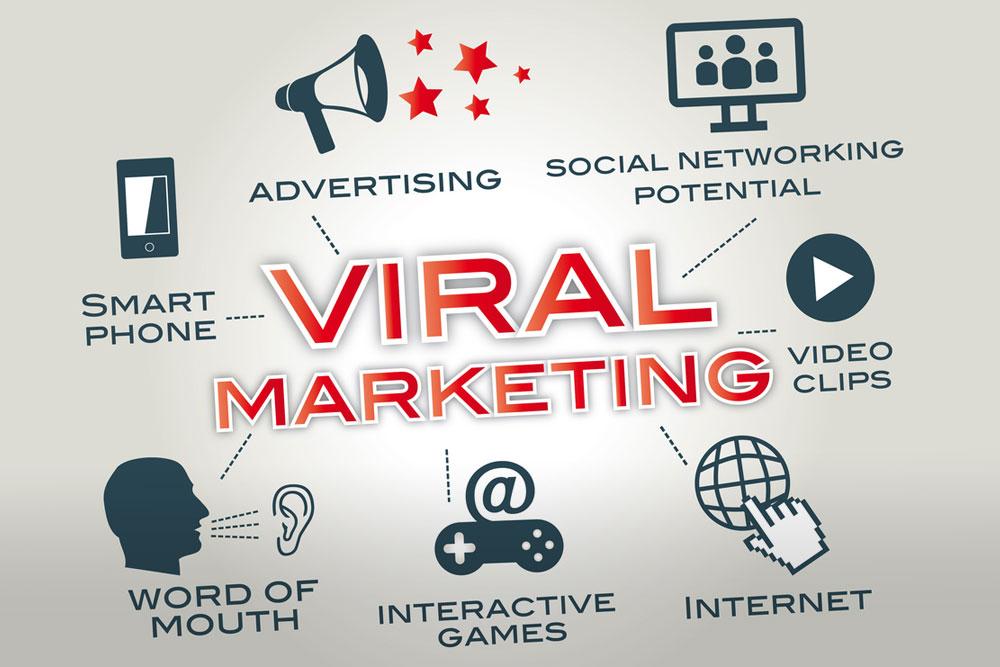 Chìa khoá vàng làm nên thành công của một chiến dịch viral marketing