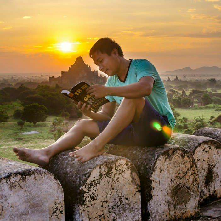 Đọc 9 cuốn sách này, bạn sẽ hạnh phúc hơn trong công việc