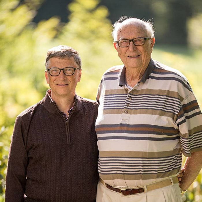 """Lời khuyên từ những người """"Cha giàu"""" dành cho con trai họ – những doanh nhân xuất sắc nhất thế giới"""