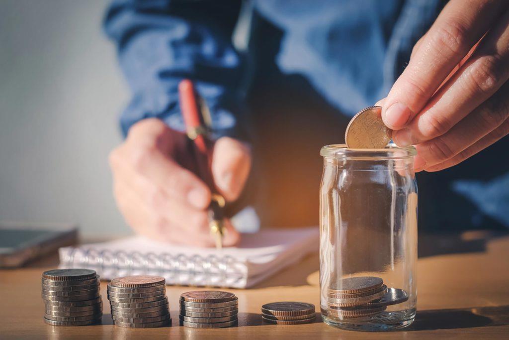 Bạn cần có bao nhiêu tiền trong tài khoản ở tuổi 35?