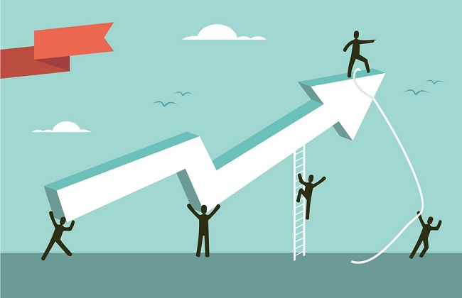 [Infografic] 5 mẹo nhỏ giúp bạn tăng năng suất làm việc, sự nghiệp như mũi tên vút về phía trước