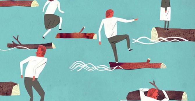 Có những lúc ta thấy mình vô dụng – Tâm muốn chạy trốn nhưng thực tại lại quá rõ ràng.