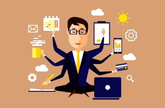 [Infografic] 8 thói quen đơn giản để trở thành chủ doanh nghiệp triệu đô