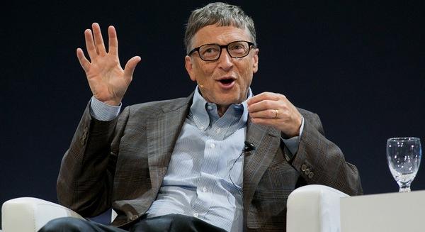 """""""11 điều bạn không bao giờ học được ở trường"""" do tỷ phú Bill Gates soạn thảo"""