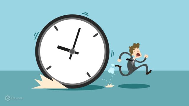 Muộn giờ, trễ hẹn, giờ cao su: hãy nhớ người không giữ chữ TÍN công việc ắt đổ vỡ đừng mơ thành công trong lập nghiệp
