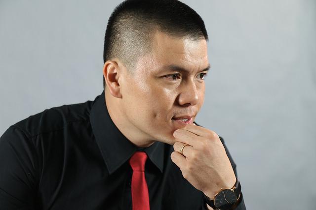 """Mr.Why Phạm Ngọc Anh: """"Bí quyết để tạo nên sự thành công khác biệt chính nằm ở Ý CHÍ"""""""