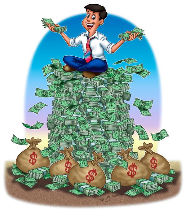 10 lời khuyên về tiền bạc – giàu nghèo đều phải hiểu