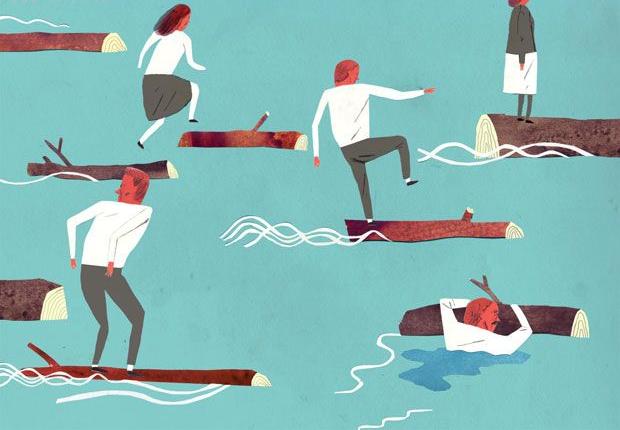 Cố gắng rất nhiều nhưng đến 30 tuổi bạn bè công thành danh toại, gia đình ấm êm mà bản thân vẫn loay hoay tìm định hướng: Hóa ra, nỗ lực bao nhiêu cũng không bằng lựa chọn đúng hướng