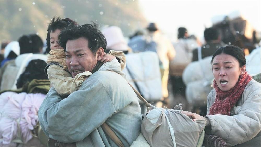 Vì cha đã hứa: Dù thế nào, bố cũng luôn bảo vệ con