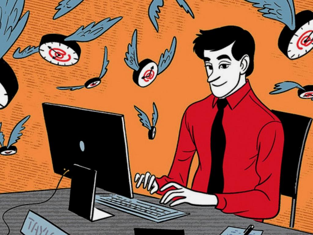 Làm việc chăm chỉ không phải thượng sách: Muốn thăng chức, tăng lương, làm được việc lớn phải biết các mưu kế ứng biến sau