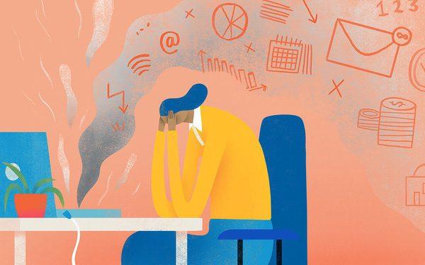 """Ngưng ngụy biện bận rộn: Người thông minh không để mình lười biếng, làm việc không chủ đích rồi lại lấy cớ """"Tôi bận"""" để che giấu bản chất yếu kém"""