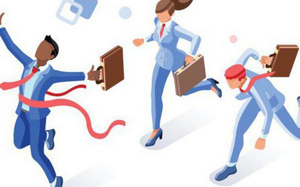 """Sếp nhắn nhân viên làm mãi vẫn không được thăng tiến: Hãy trở thành """"tinh phẩm"""" trước khi giở trò khôn lỏi và phải nhận lời chia buồn từ đồng nghiệp"""