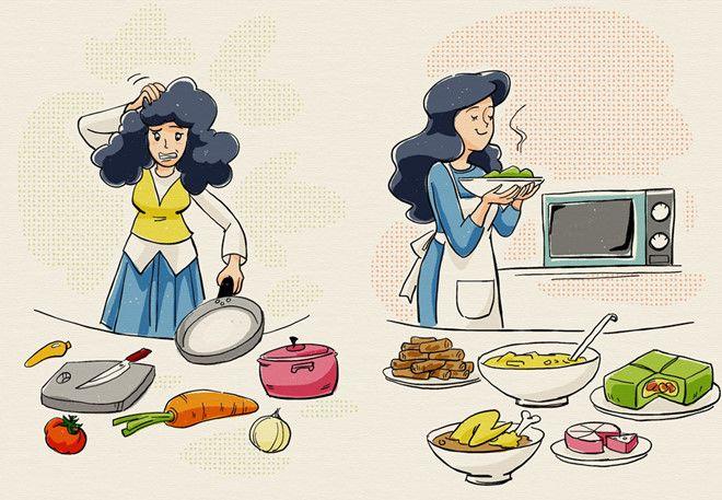 """""""Tường nhà, góc bếp"""" đó sẽ không phải là đích đến của phụ nữ hiện đại ngày nay"""