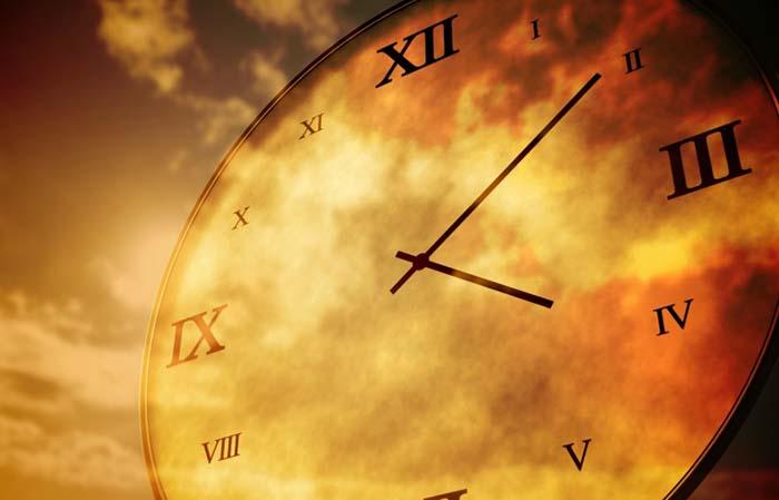 """Có một người thầy vĩ đại mang tên là """"thời gian"""""""