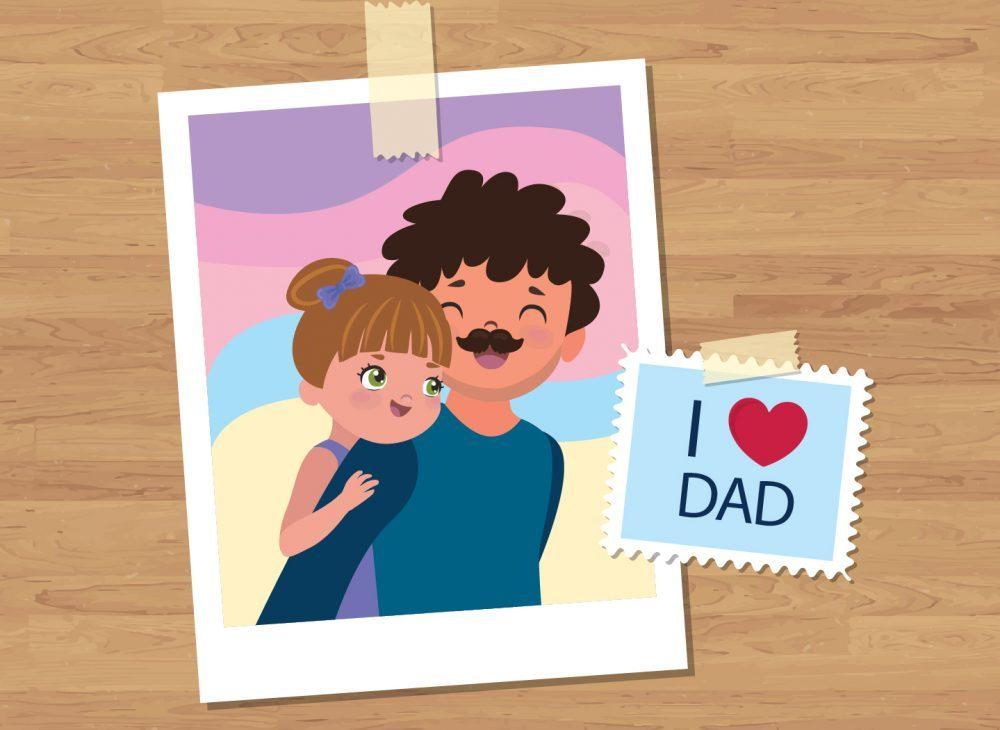 Thư con gái 18 tuổi gửi bố doanh nhân: Cảm ơn bố vì tất cả, bố là phần đẹp đẽ nhất trong thanh xuân của con