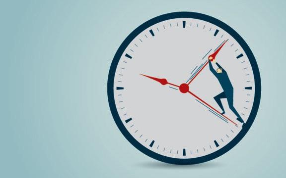 Những người thành công phân bố thời gian ra sao?