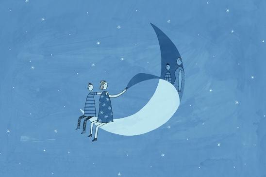 Ngủ sớm có thể giải quyết 87% vấn đề: Thức khuya khi buồn khiến mọi chuyện chắc chắn trở nên tồi tệ hơn!