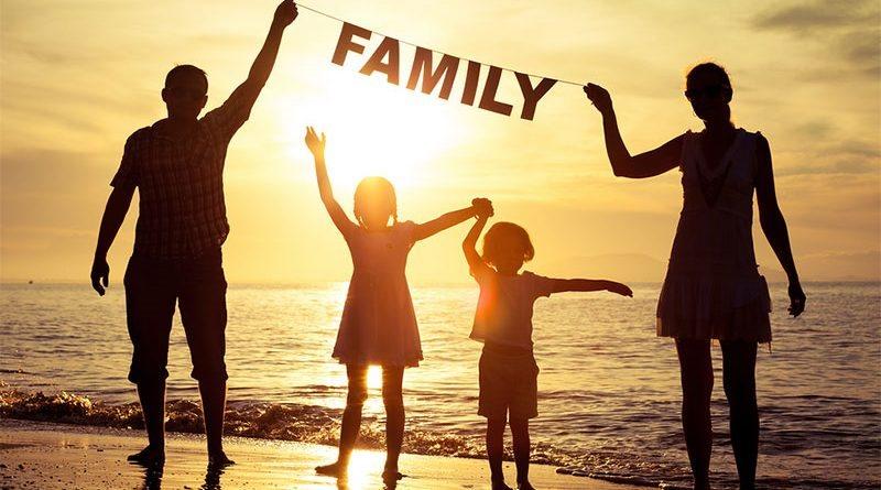 Đã bao giờ bạn tự hỏi: Vì sao cần biết ơn cha mẹ?
