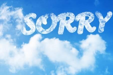 Bạn đã thực sự hiểu giá trị của lời xin lỗi