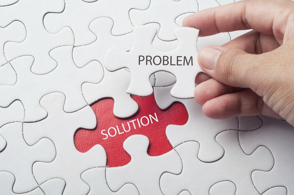 6 Bước giải quyết vấn đề hiệu quả cho những ai đang vật lộn với rắc rối
