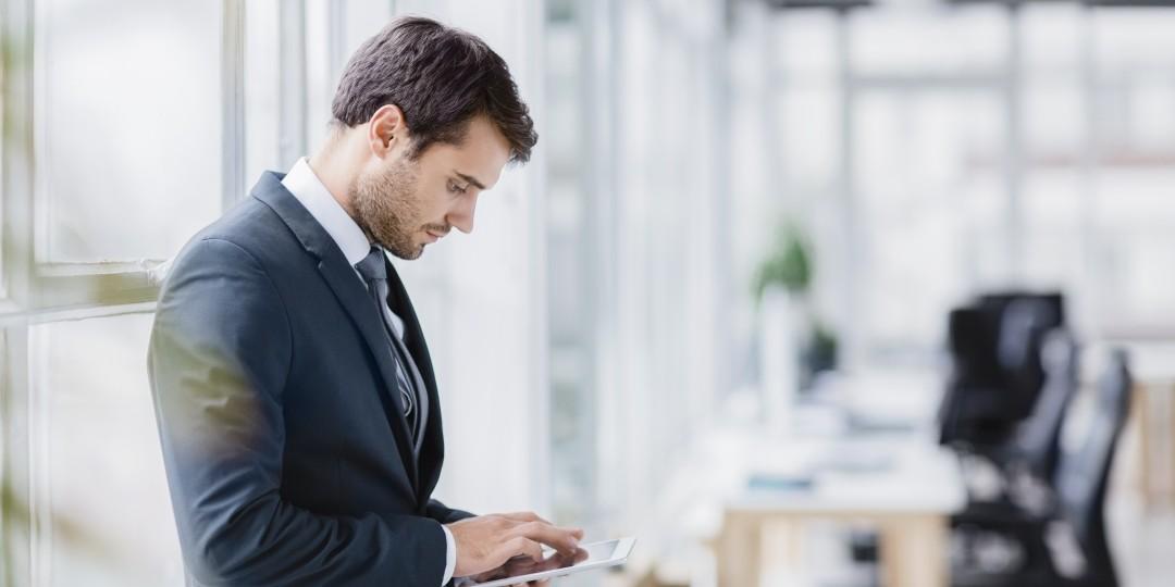 8 phẩm chất nhất định cần có ở một doanh nhân