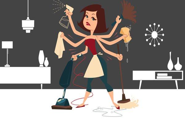 Phụ nữ hiện đại kiếm tiền không phải chỉ vì thích tiền mà bởi cả đời không muốn đến hoặc chia tay ai vì tiền