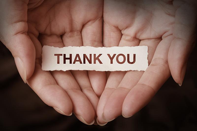 5 cách rèn luyện lòng biết ơn cho những ai chưa có thói quen nói cảm ơn
