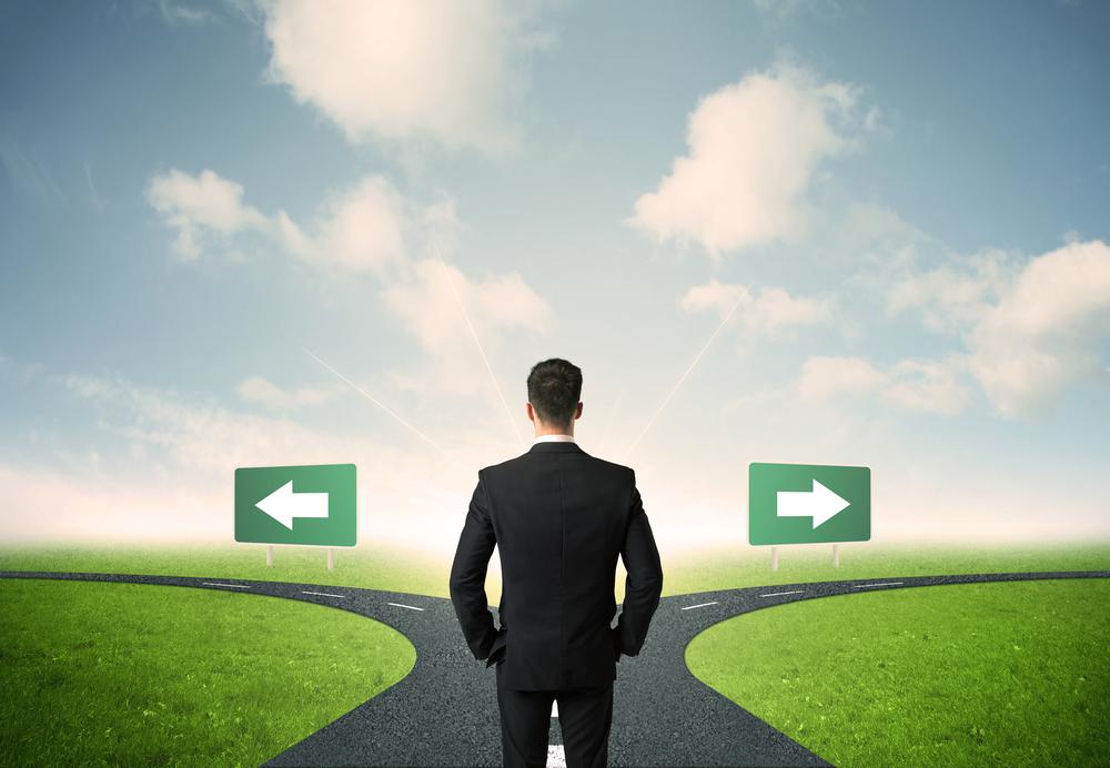 Bạn nên thay đổi công việc hay tiếp tục công việc hiện tại sau đại dịch?