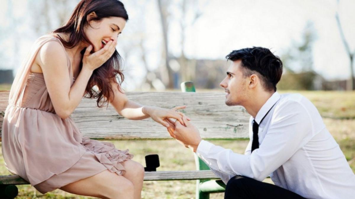 Đàn ông 30 tuổi đã nên kết hôn?