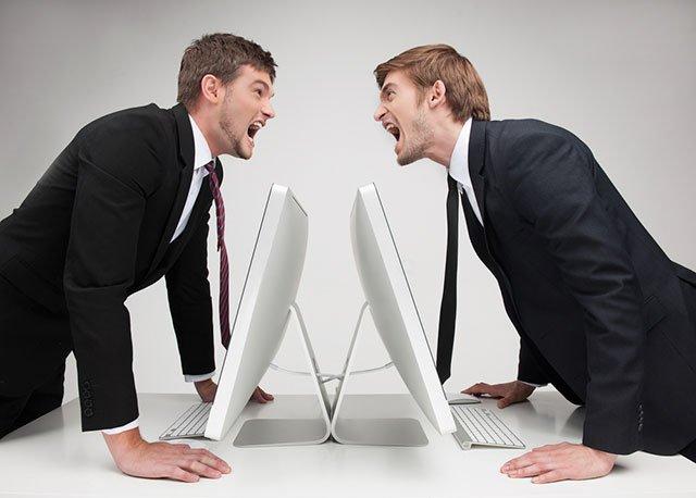 Làm thế nào để hóa giải mâu thuẫn giữa sếp và nhân viên?
