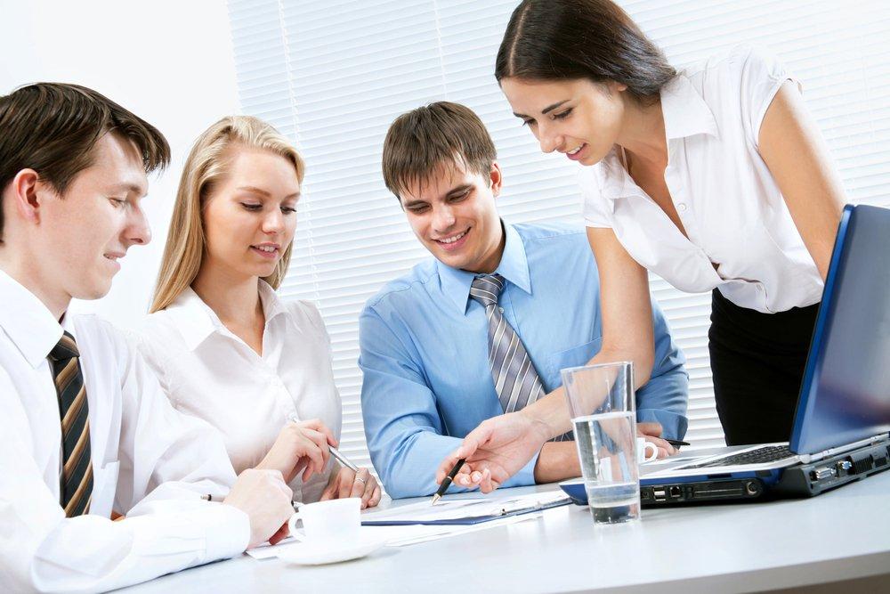 Nhân viên mới nên hòa nhập với đồng nghiệp bằng cách nào?