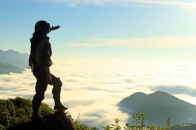 7 cách để vượt qua giới hạn bản thân