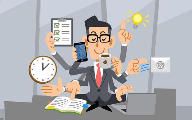 6 lỗi sai không phải ai cũng biết về kỹ năng quản lý thời gian hiệu quả