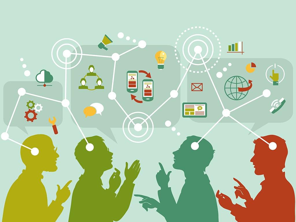 Kỹ năng giao tiếp là gì? Làm thế nào để phát triển kỹ năng giao tiếp hiệu quả?