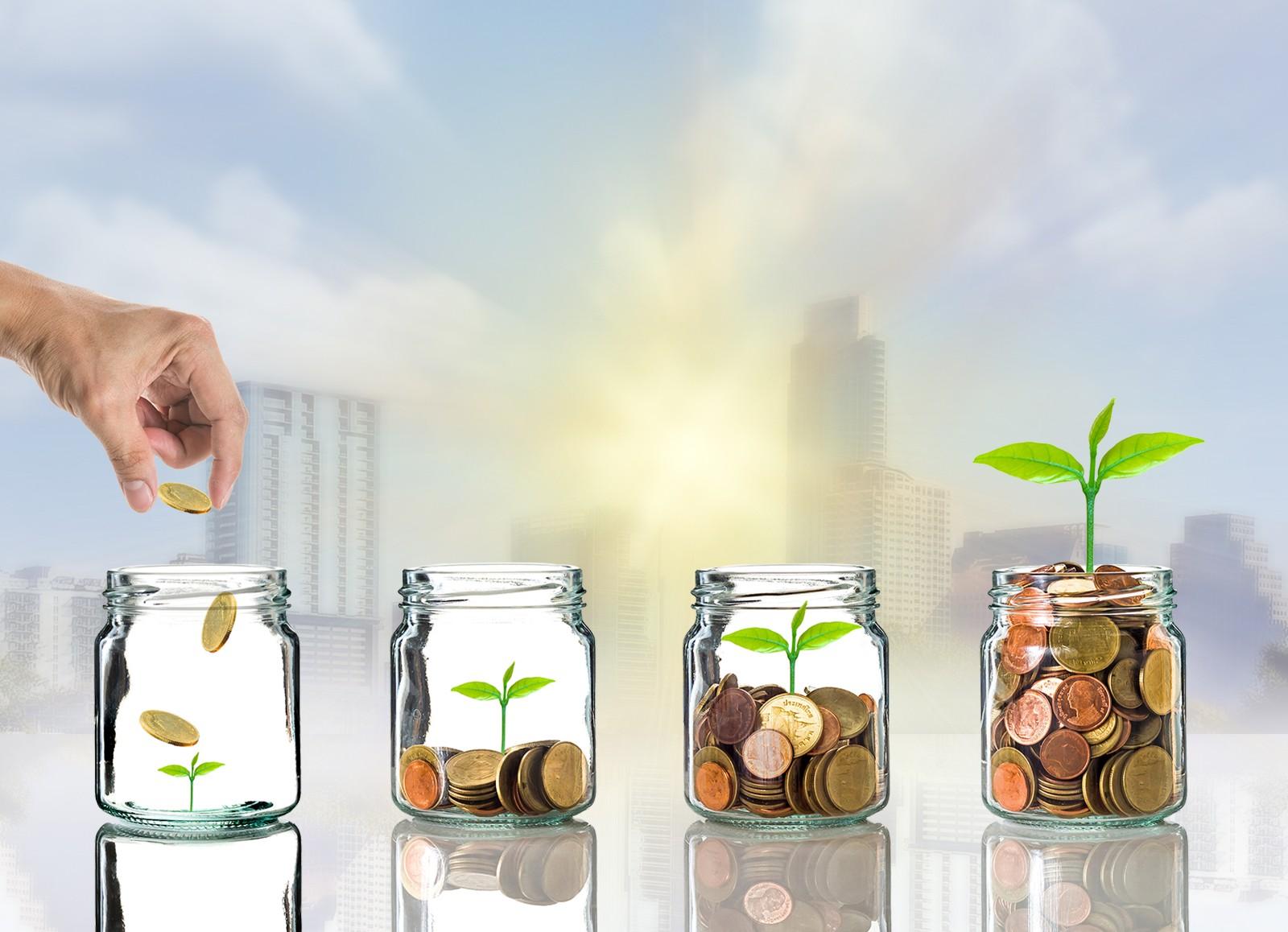 5 bước tự do tài chính
