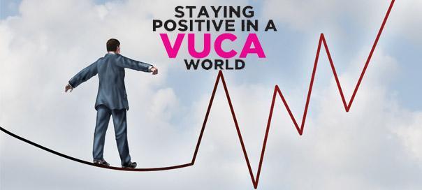 phong cách lãnh đạo bối cảnh VUCA