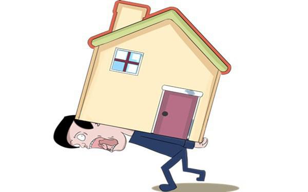 """10 năm """"cày cuốc"""" mới trả hết nợ mua nhà, nếu không sớm học quản lý tài chính, nợ nần sẽ đeo bám bạn cả đời"""