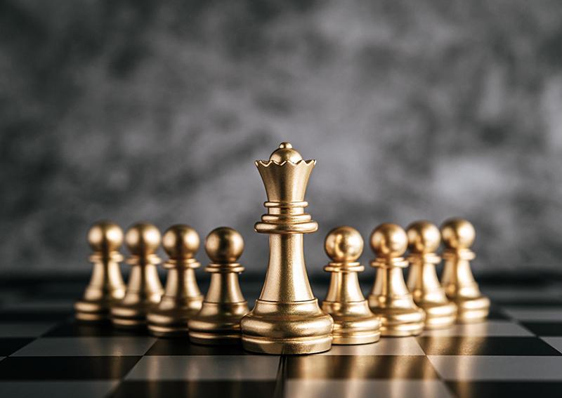 """Hé lộ 12 phẩm chất lãnh đạo của một người sếp """"có tâm, có tầm"""""""