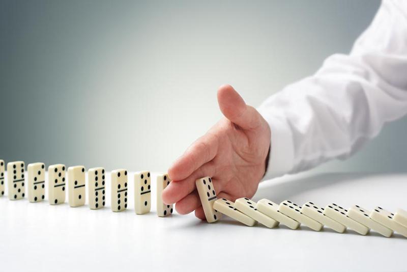 """""""Điểm mặt chỉ tên"""" 5 loại rủi ro khiến bạn kinh doanh thất bại"""