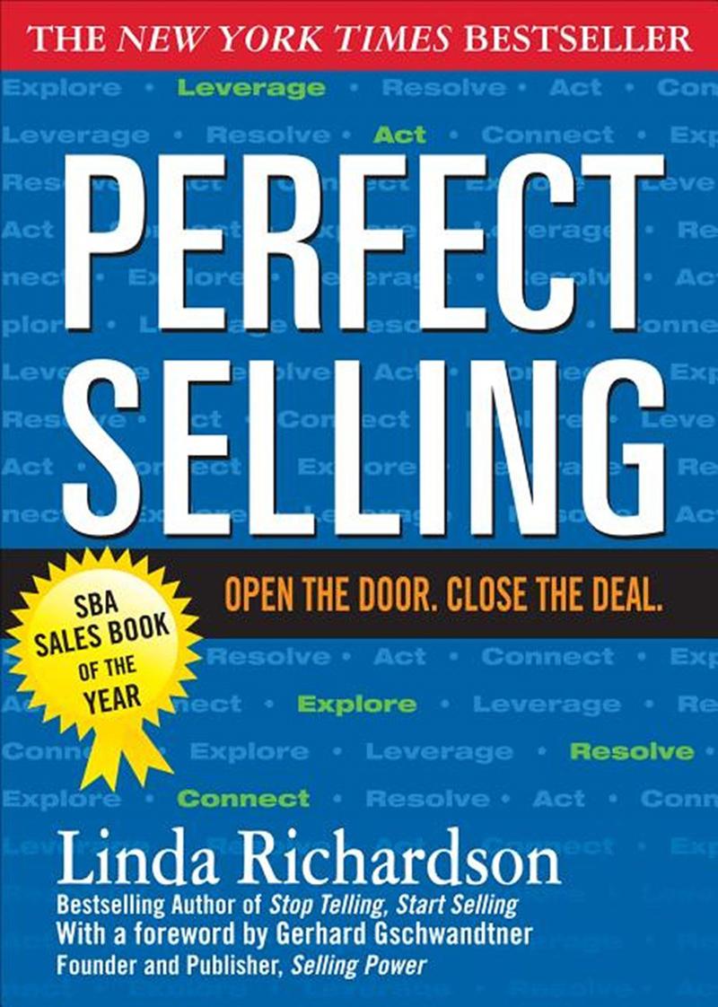 9 cuốn sách về bán hàng hay nhất mọi thời đại