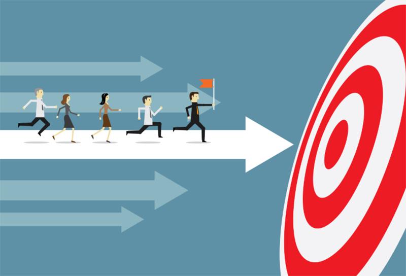 """4 bước xây dựng đội ngũ bán hàng """"tinh nhuệ"""" cho doanh nghiệp"""