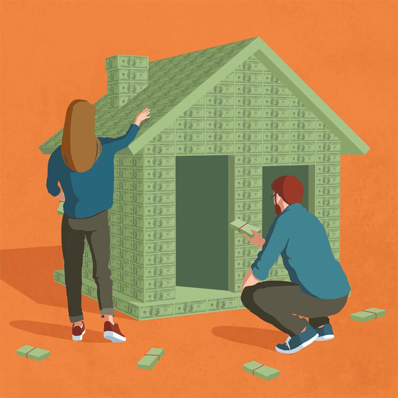 Từ 20-50 tuổi cần tích lũy bao nhiêu tài sản để sống an nhàn khi về già?