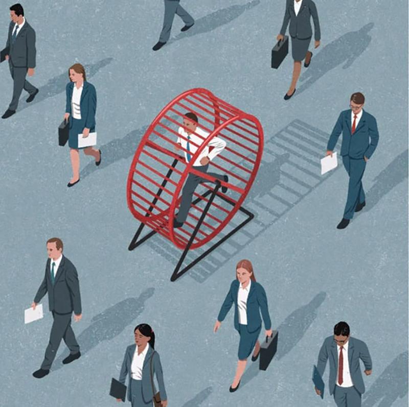 Tại sao đàn ông lương thấp thường khó lập gia đình hơn phụ nữ lương thấp