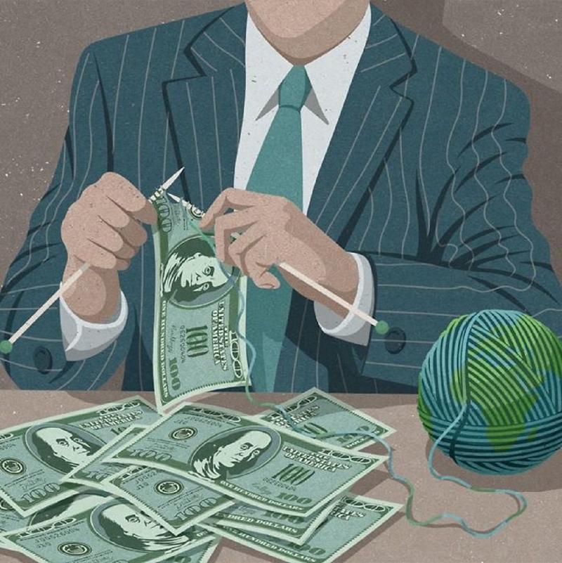 Nếu tiền không mang lại hạnh phúc cho bạn, rất có thể bạn đã không sử dụng nó đúng cách